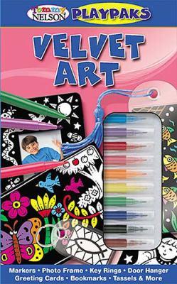 Velvet Art   2005 9781400305803 Front Cover