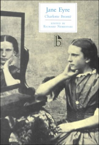 Jane Eyre   1999 edition cover