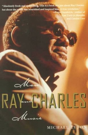 Ray Charles Man and Music N/A 9781573227803 Front Cover