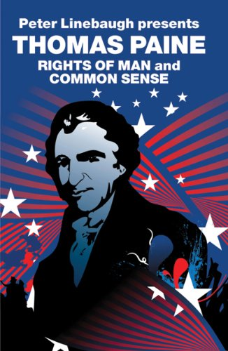 Rights of Man and Common Sense   2009 edition cover