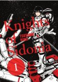 Knights of Sidonia   2013 9781935654803 Front Cover