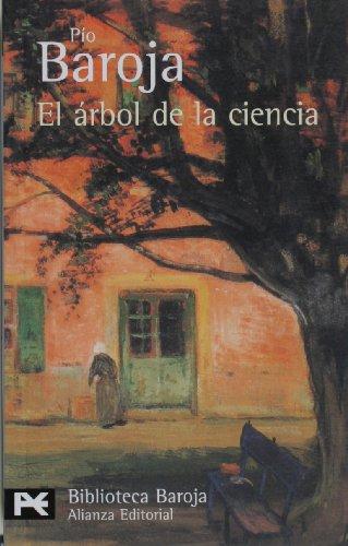 Arbol de la Ciencia   2005 edition cover