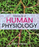 Principles of Human Physiology:   2016 9780134169804 Front Cover
