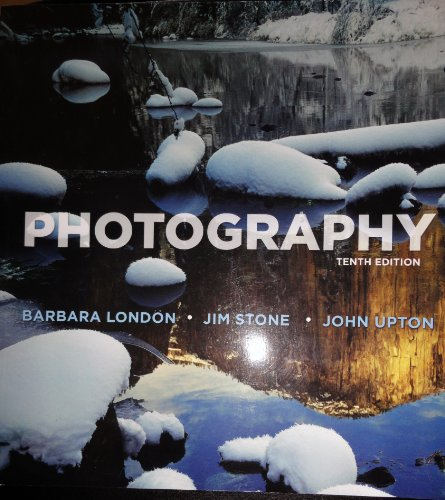 Photography (with MyPhotographyKit Student Access Code Card)  10th 2011 edition cover