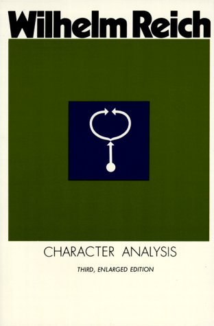 Character Analysis  3rd 1990 (Enlarged) edition cover