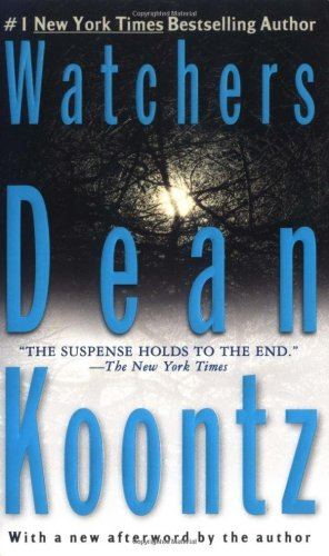 Watchers   2003 edition cover