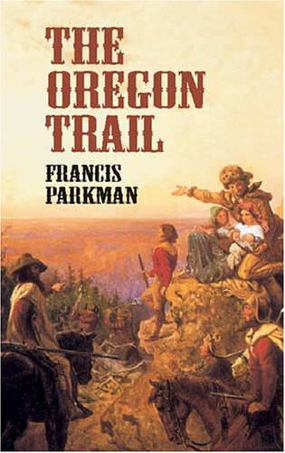Oregon Trail   2002 (Unabridged) edition cover