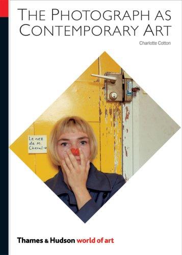 Photograph As Contemporary Art   2004 edition cover