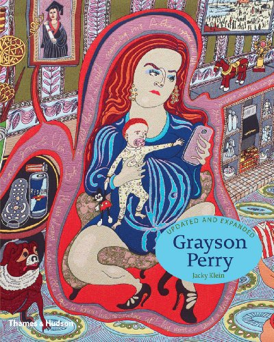 Grayson Perry  2nd 2013 (Revised) 9780500290804 Front Cover