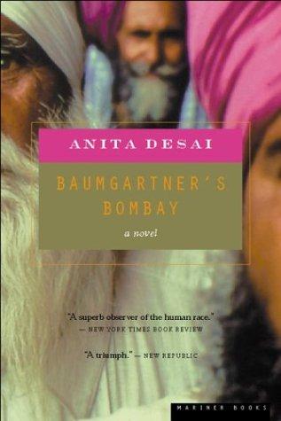 Baumgartner's Bombay   1999 edition cover