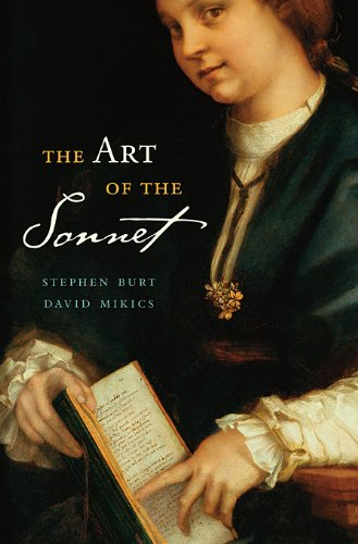 Art of the Sonnet   2010 edition cover
