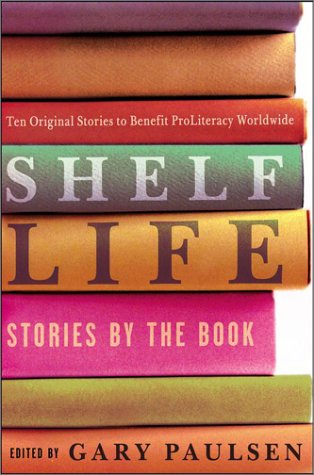 Shelf Life Stories by the Book  2003 edition cover