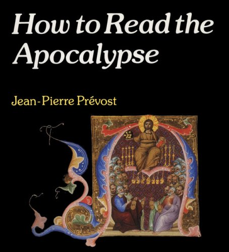 How to Read the Apocalypse  Reprint  edition cover