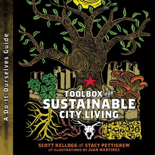 Toolbox for Sustainable City Living A Do-It-Ourselves Guide  2008 edition cover