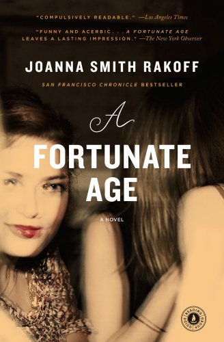 Fortunate Age A Novel N/A 9781416590804 Front Cover