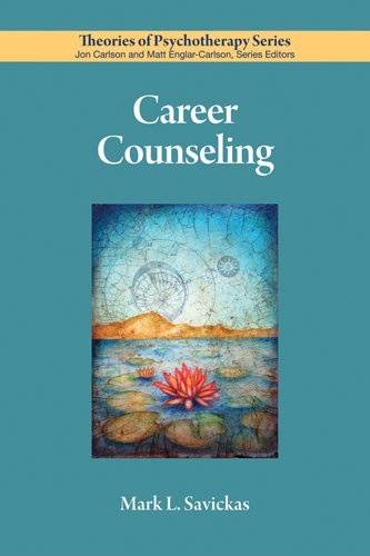 Career Counseling   2011 edition cover
