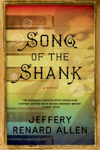 Song of the Shank  N/A edition cover