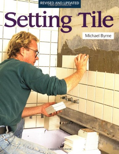 Setting Tile   1995 (Revised) edition cover