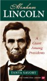 ABRAHAM LINCOLN:GIANT AMONG PR N/A edition cover