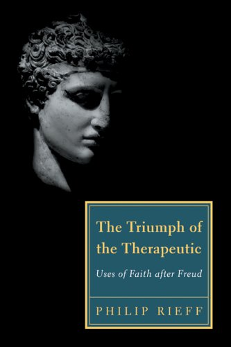 Triumph of the Therapeutic Uses of Faith after Freud 40th 2006 edition cover