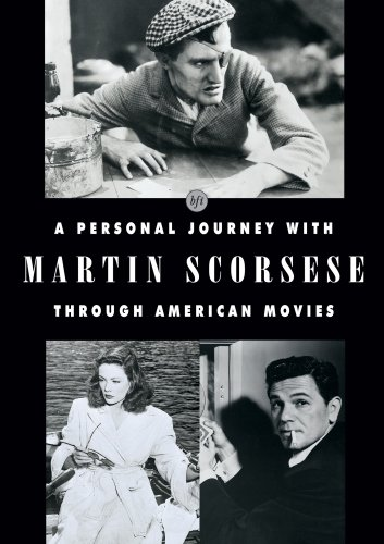 A Personal Journey With Martin Scorsese Through American Movies (3 Discs) System.Collections.Generic.List`1[System.String] artwork