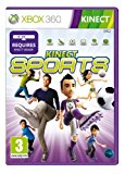 Kinect Sports (Xbox 360) [PEGI] Xbox 360 artwork