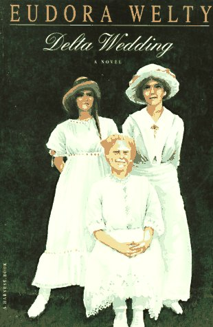 Delta Wedding   1979 edition cover