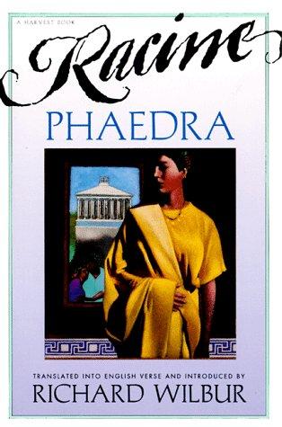 Phaedra   1987 edition cover