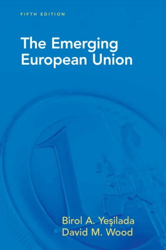 Emerging European Union  5th 2010 9780205723805 Front Cover