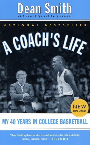 Coach's Life   2002 edition cover