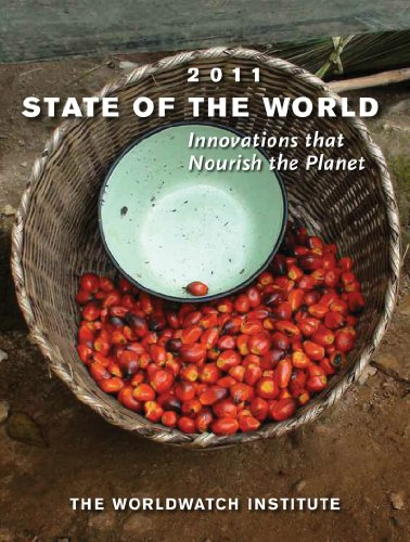 State of the World 2011 Innovations That Nourish the Planet  2011 edition cover