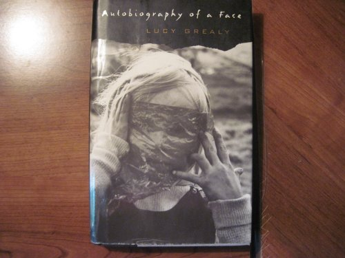 Autobiography of a Face   1994 (Teachers Edition, Instructors Manual, etc.) edition cover