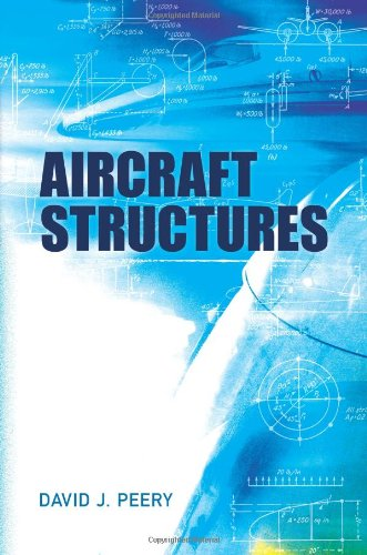 Aircraft Structures   2011 edition cover