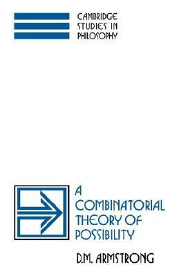 Combinatorial Theory of Possibility   1989 9780521377805 Front Cover