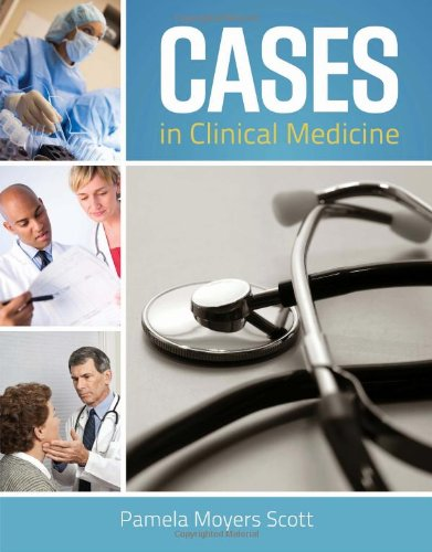 Cases in Clinical Medicine   2012 (Revised) edition cover