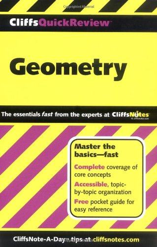 Geometry  2nd 2001 9780764563805 Front Cover