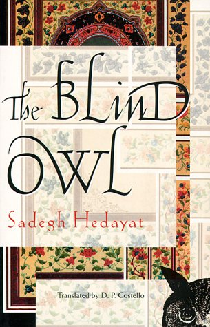 Blind Owl   2010 edition cover