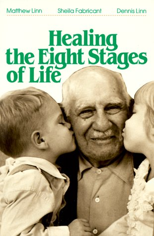 Healing the Eight Stages of Life  N/A 9780809129805 Front Cover