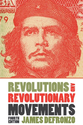Revolutions and Revolutionary Movements  4th 2011 9780813344805 Front Cover