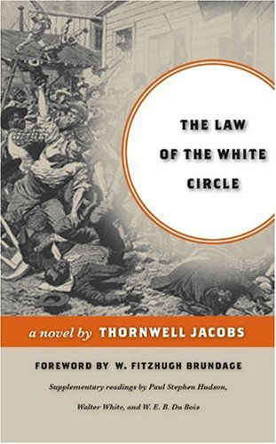 Law of the White Circle A Novel  2006 edition cover