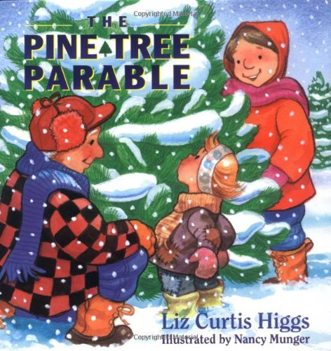 Pine Tree Parable   1997 edition cover