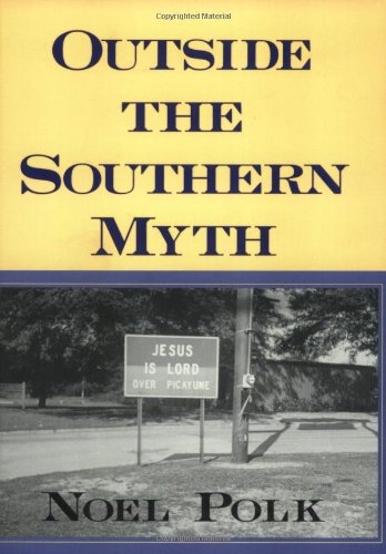 Outside the Southern Myth  N/A edition cover