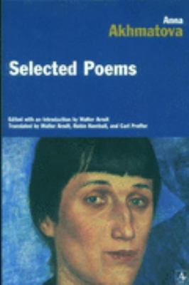 Selected Poems  N/A 9780882331805 Front Cover