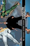 Authority Vol. 2   2014 9781401250805 Front Cover