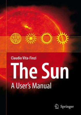 Sun A User's Manual  2008 9781402068805 Front Cover