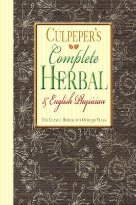 Complete Herbal and English Physician  N/A 9781557090805 Front Cover