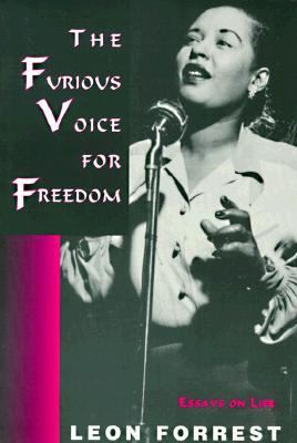 Furious Voice for Freedom  N/A 9781559210805 Front Cover
