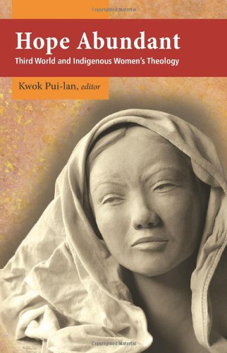 Hope Abundant Third World and Indigenous Women's Theology  2010 edition cover