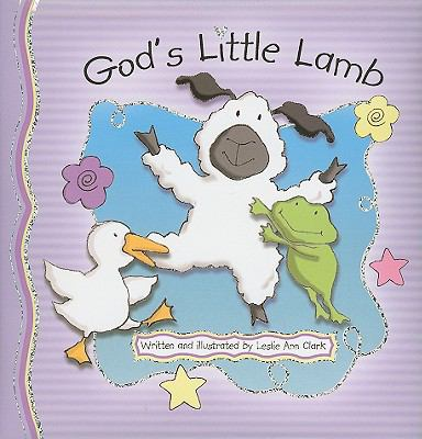 God's Little Lamb:  2009 edition cover