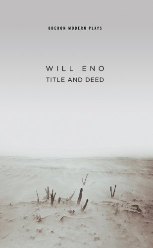Title and Deed   2012 edition cover